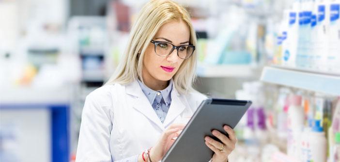 Apotekerne er blevet digitale, og her kan du få din receptpligtige medicin